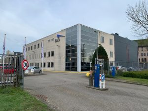 CAE Training Centre, Amsterdam