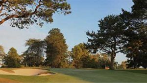 Royal Canberra Golf Course
