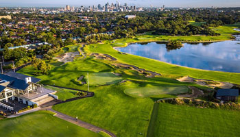 The Lakes Golf Club Sydney
