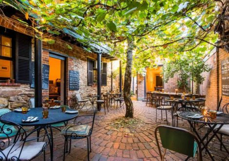 Mudgee Restaurants